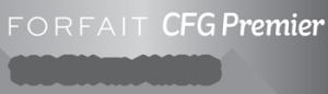 CFG Premier