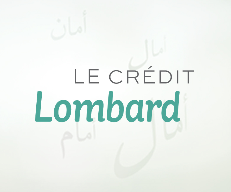 Le crédit Lombard
