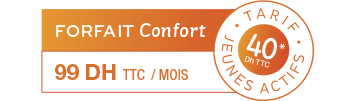 Forfait Confort 350_101